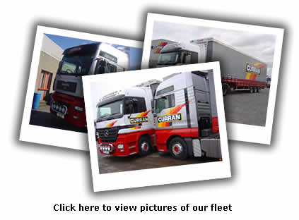view our fleet
